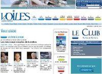 Site de Voiles et Voiliers